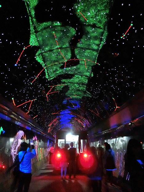 キララ夢トンネル