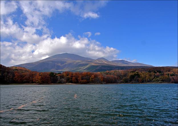 川原子ダム