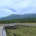 写真: 知床1湖