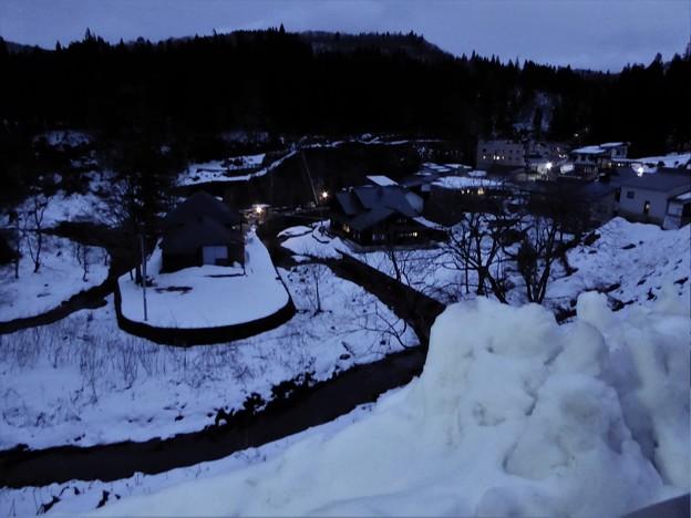 銀山温泉集落 (2)