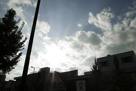 2009-11-23の空