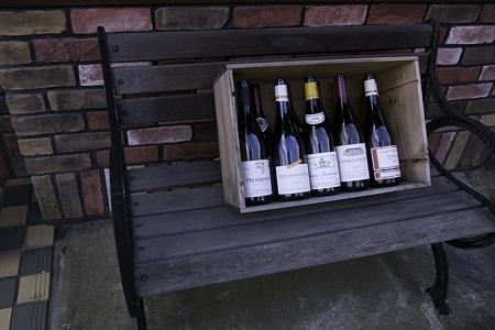 看板ワイン