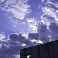 Photos: 2010-01-17の空2