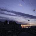 Photos: 2010-01-27の空