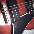 Photos: 愛しいギター