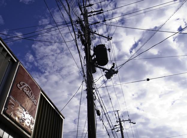 Photos: 2010-11-21の空