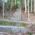 Photos: こだま石神社 参道