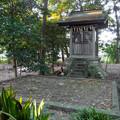 Photos: 宗像神社 林の中の祠