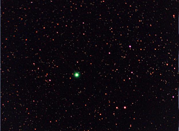ラブジョイ彗星 2015.01.03