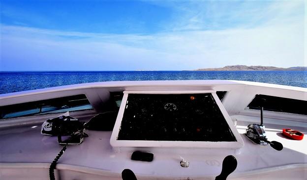 ダイバー船