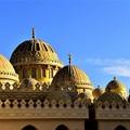写真: アルミナ寺院5)