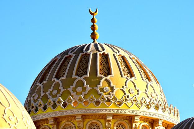 Photos: アルミナ寺院6)