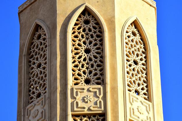 写真: アルミナ寺院7)