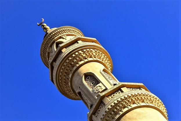 Photos: アルミナ寺院8)