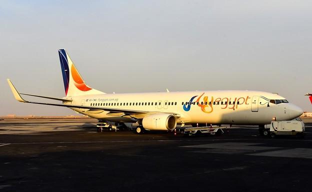 Photos: flyegypt航空1)