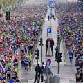 Photos: マラソンランナー3)