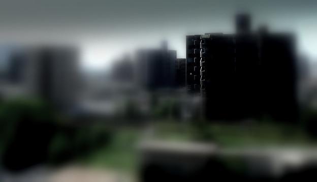Photos: 都市