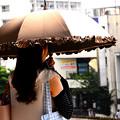 Photos: 夏の傘
