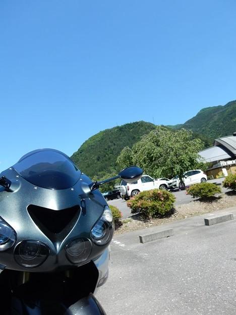 写真: 2071 遠山郷