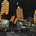 写真: 夏之祭典 - 東北秋田竿燈祭