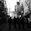 This is kuidaore(外国人が見た大阪)