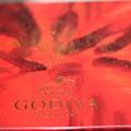 Photos: GODIVA Gateau au Chocolat(ゴディバ ガトー オ ショコラ)箱