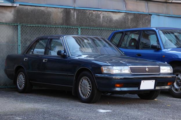 トヨタ・マークII・セダン(6代目[X80型])