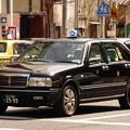 Photos: セドリック営業車(Y31型系)