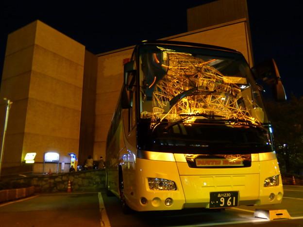 『東京は夜の七時』的な…?(1)