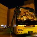 写真: 『東京は夜の七時』的な…?(1)
