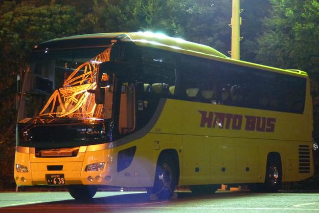 Photos: 『東京は夜の七時』的な…?(3)