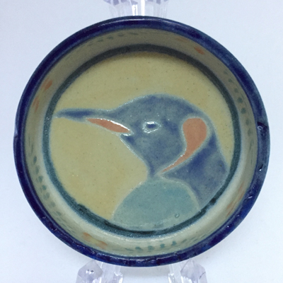 キングペンギン小鉢