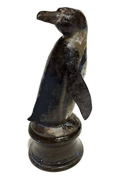 フンボルトペンギン_オブジェ