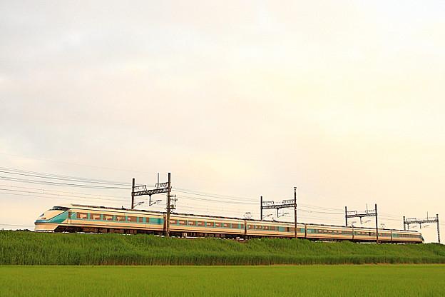 1067M列車