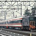 写真: 【甲種輸送】208編成