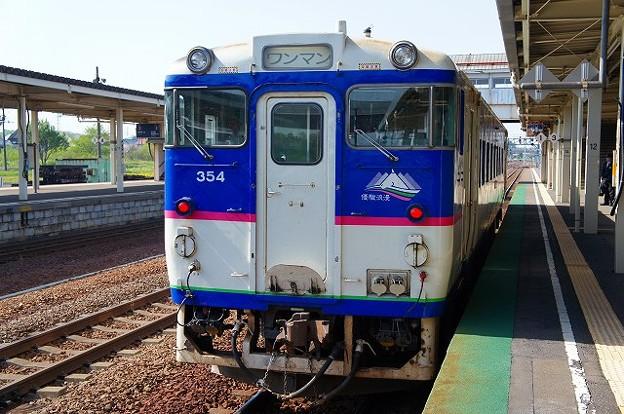 キハ40系(日高色)