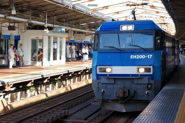 EH200-17