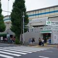 写真: 千駄ヶ谷