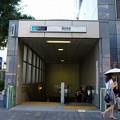 写真: 錦糸町