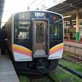 Photos: E129系0番台