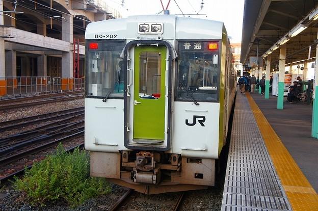 キハ110-200番台