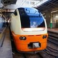 Photos: E653系1000番台 特急いなほ