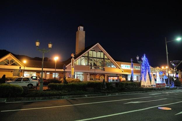 近江鉄道八日市駅 2010/12/05 17:21