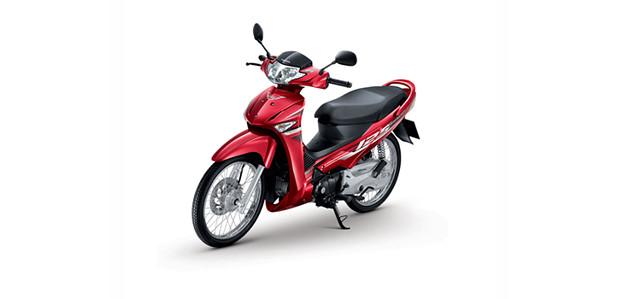 Scooter Rental Bangkok