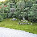 写真: 芬陀院庭園