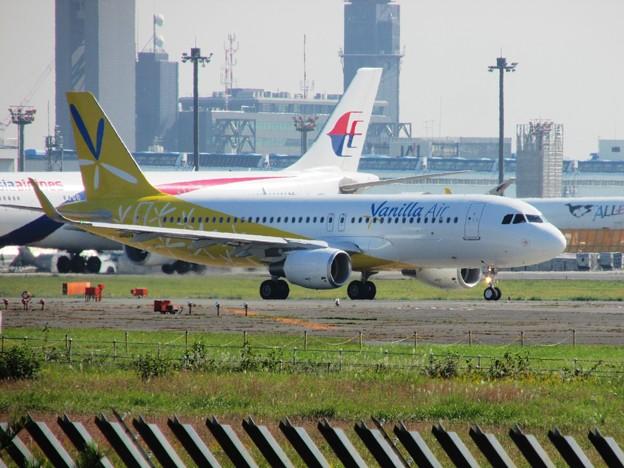 A320200JA05VA成田141030