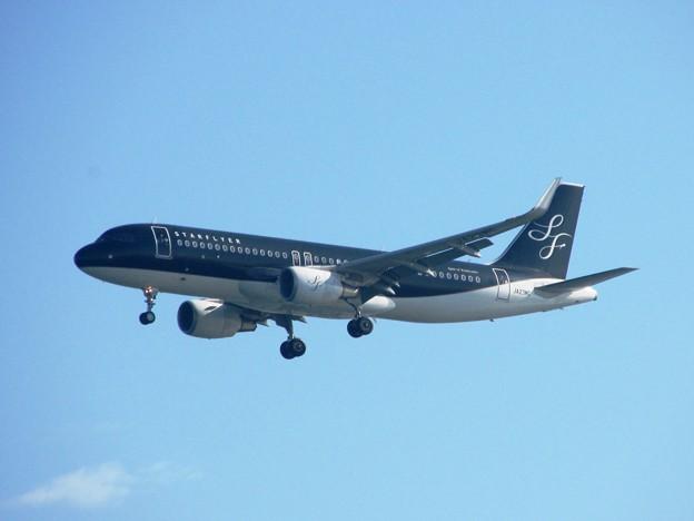 A320200JA23MC羽田141122
