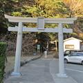 Photos: 1801烏帽子山入口鳥居