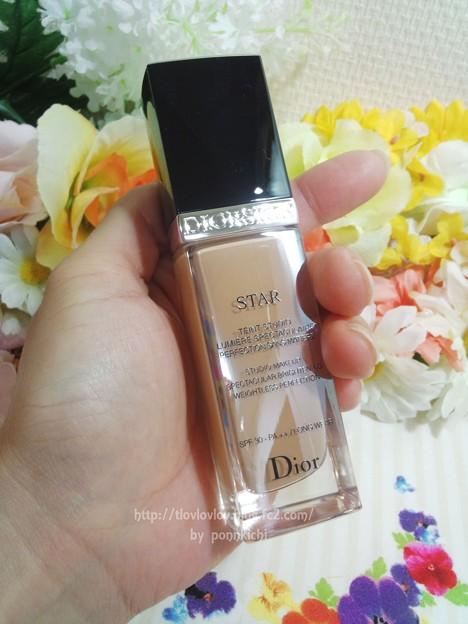 Dior ディオールスキン スター フルイド (6)