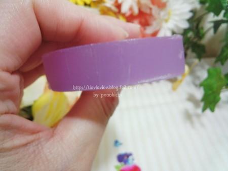 自然化粧品研究所 紫根石けん (4)
